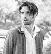 Tyson Ritter Singer, Musician, Model, Actor