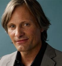 Viggo Mortensen Actor, Author, Musician, Photographer, Poet, Painter