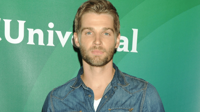 Mike Vogel American Actor and Former Model