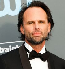 Walton Goggins Actor, Filmmaker, Producer