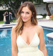 Minka Kelly Actress