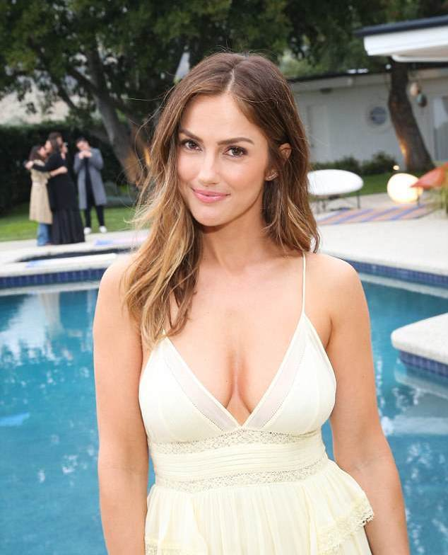 Minka Kelly American Actress