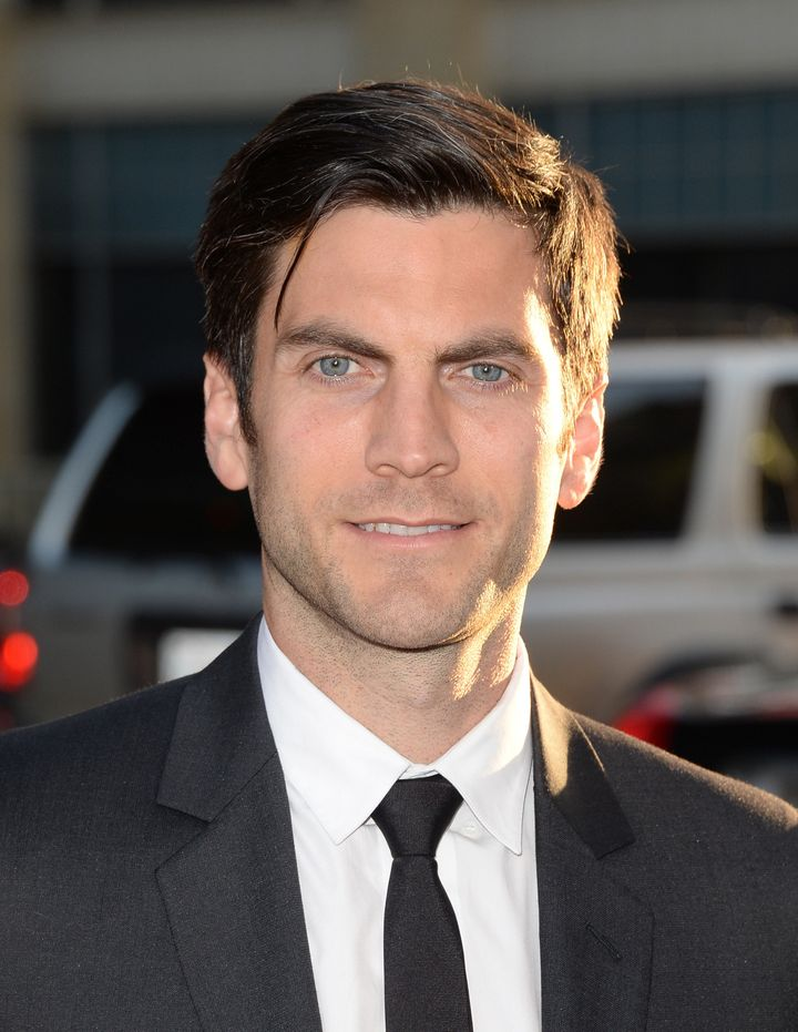 Wes Bentley American Actor, Producer