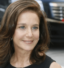 Debra Winger Actress