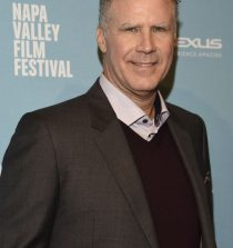 Will Ferrell Actor, Comedian, Producer, Screenwriter, Singer