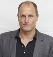 Woody Harrelson Actor