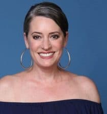 Paget Brewster Actress, Voice Actress and Singer