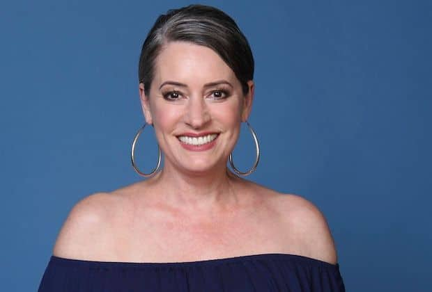 Paget Brewster American Actress, Voice Actress and Singer