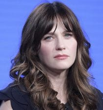 Zooey Deschanel Actress, Model, Singer