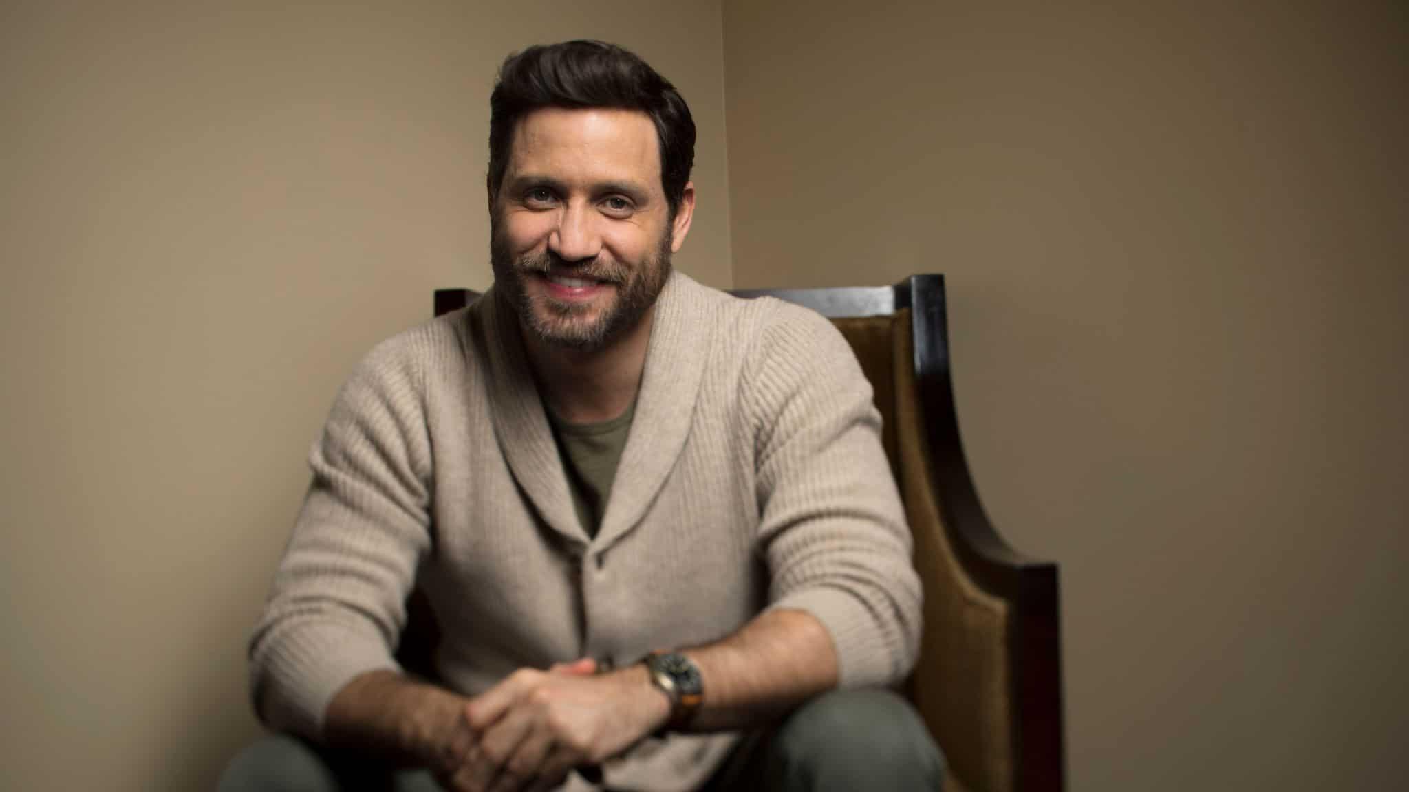 Édgar Ramírez Venezuelan Actor
