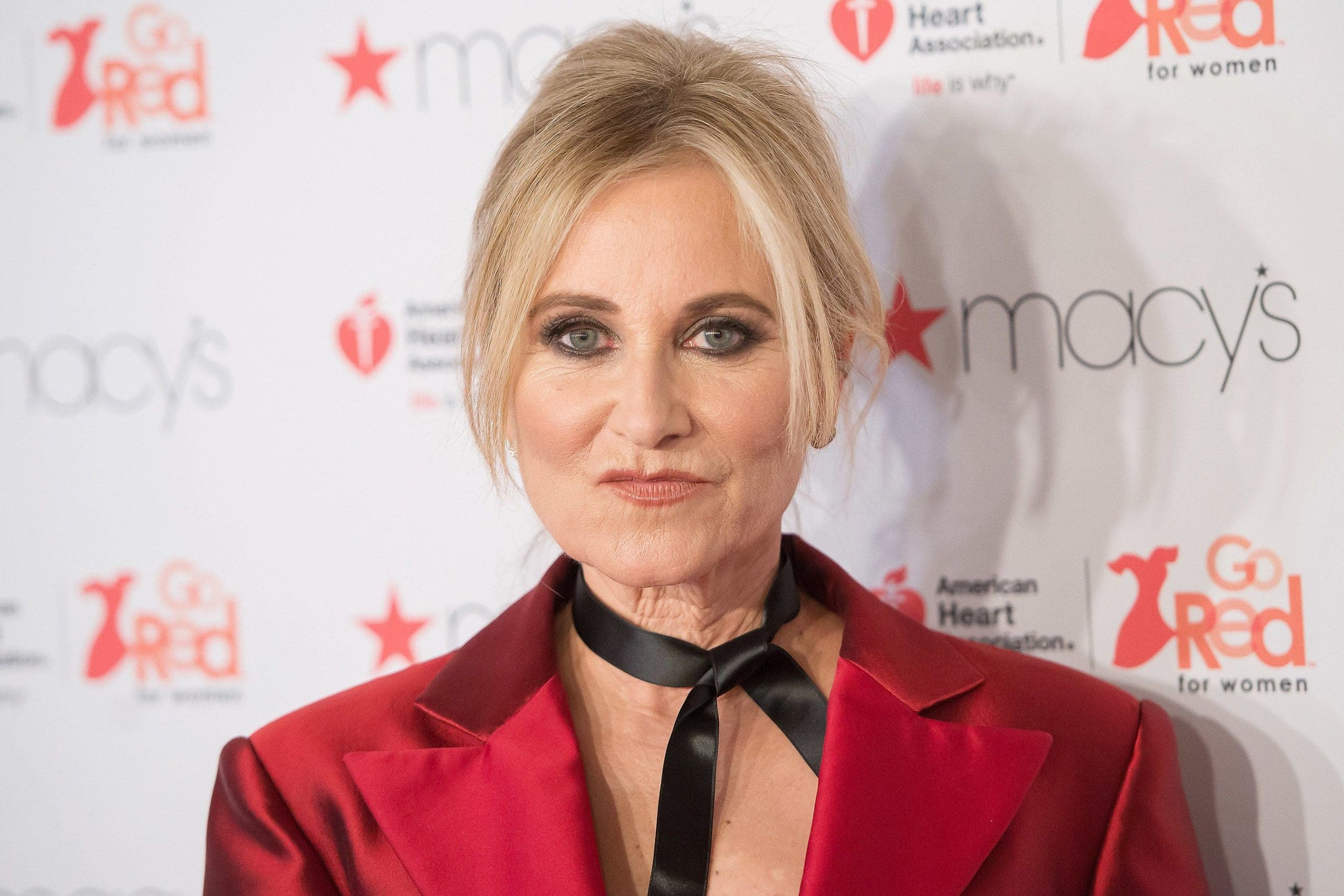Maureen McCormick American Actress, Singer and Author