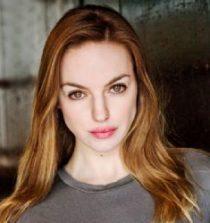 Michelle Mylett Actress
