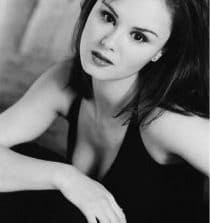 Keegan Connor Tracy Actress, Author