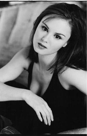 Keegan Connor Tracy Canadian Actress, Author