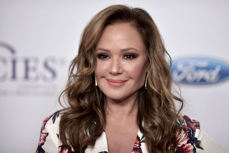 Leah Remini American Actress, Author, Former Scientologist and Scientology Critic