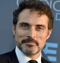 Rufus Sewell Actor