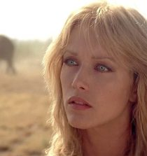 Tanya Roberts Actress and Producer
