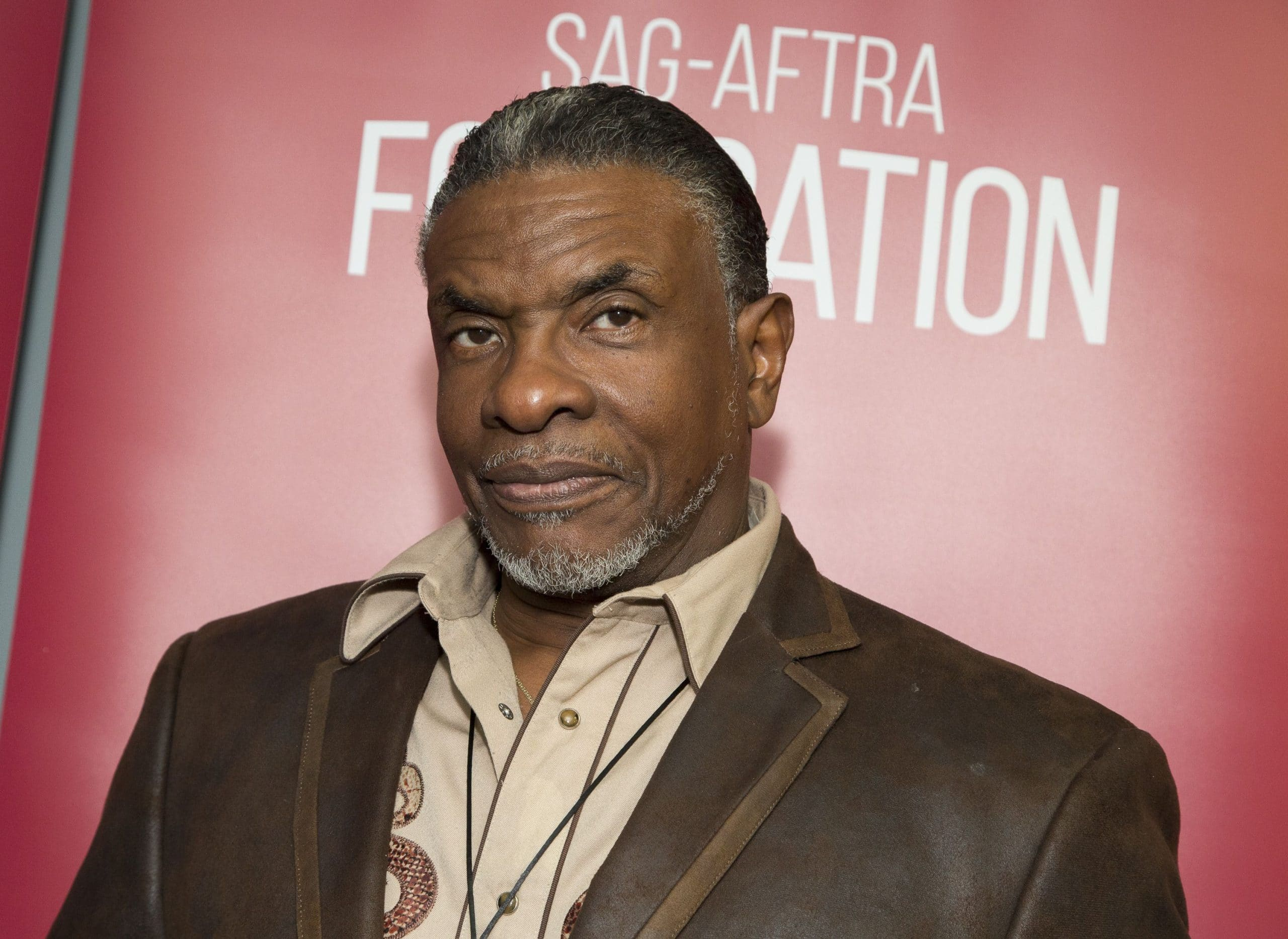 Keith David American Actor, Voice actor and Singer