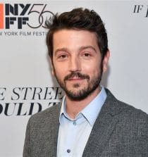 Diego Luna Actor, Director and Producer