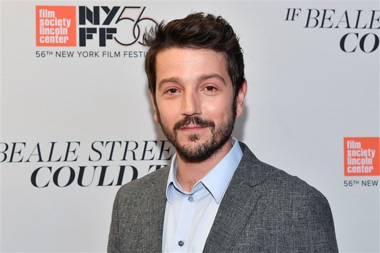 Diego Luna Mexican Actor, Director and Producer