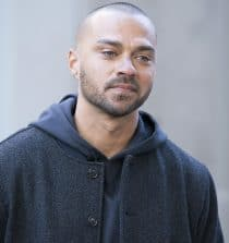 Jesse Williams Actor, Director, Producer and Activist