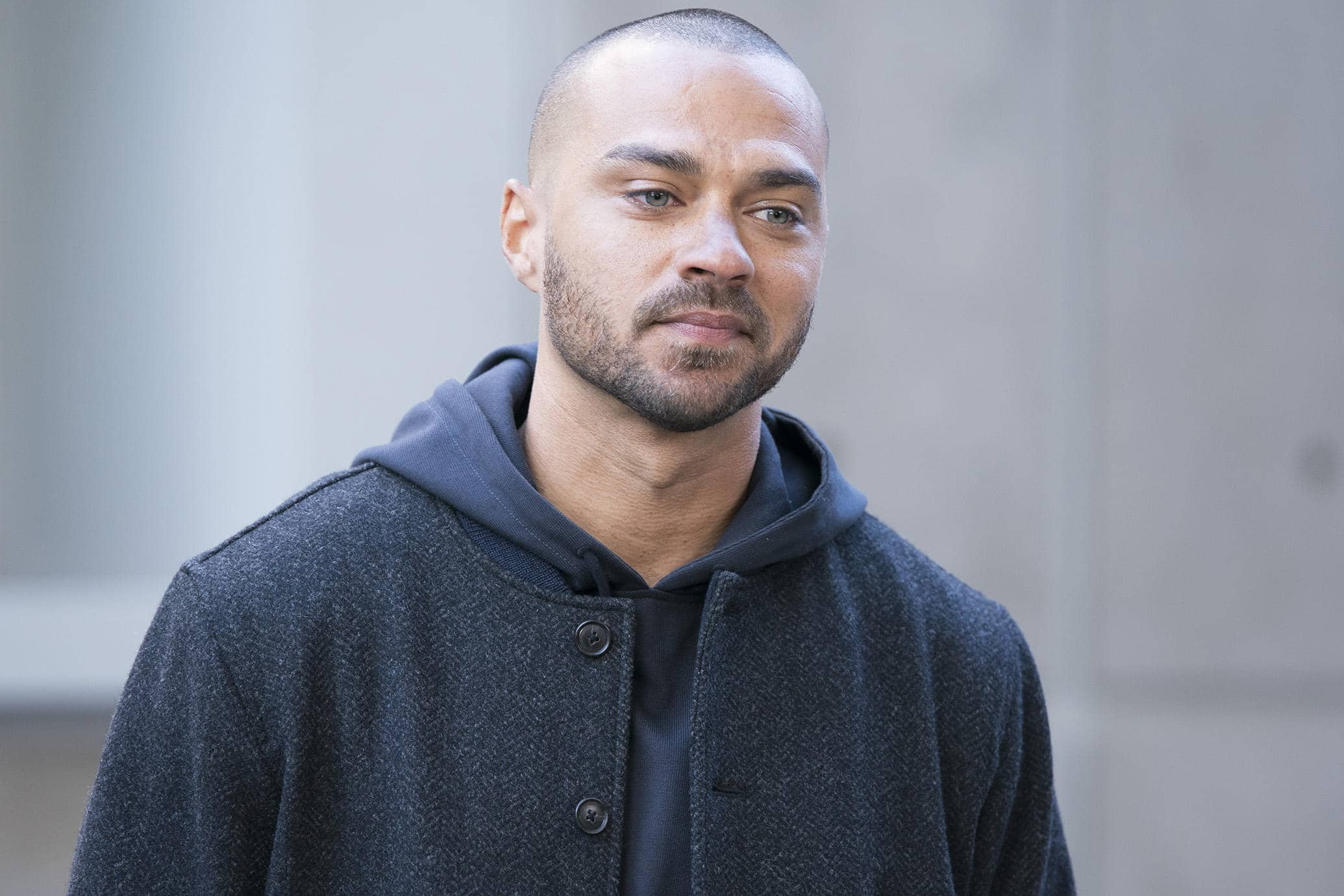 Jesse Williams American Actor, Director, Producer and Activist