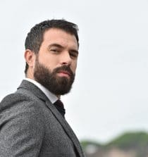 Tom Cullen Actor