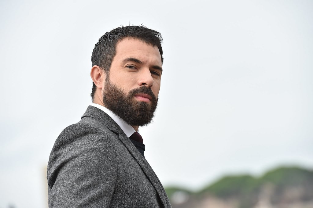 Tom Cullen British Actor
