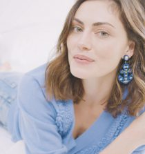 Phoebe Tonkin Actress and Model