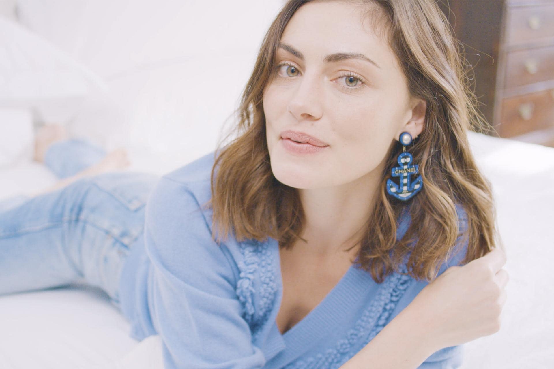 Phoebe Tonkin Australian Actress and Model