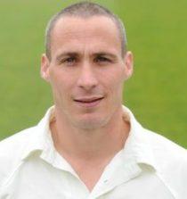 Simon Jones Former Cricketer