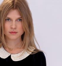 Clemence Poesy Actress and Fashion Model