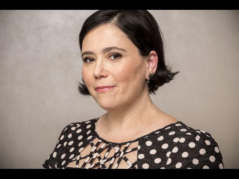 Alex Borstein American Actress, Writer, Producer and Comedian