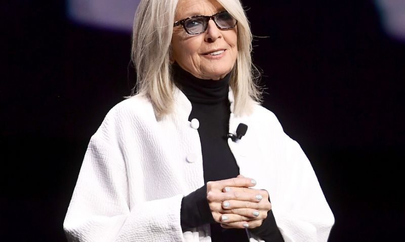 Diane Keaton American Actress, Director, Producer, Photographer, Real Estate Developer, Author and Singer