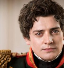 Aneurin Barnard Stage and Screen Actor