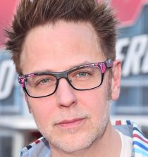 James Gunn Filmmaker and Musician