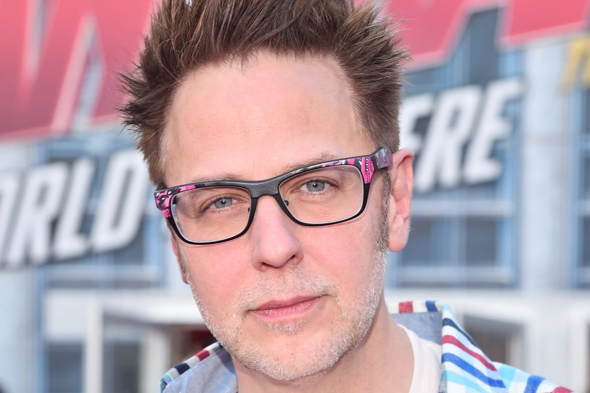 James Gunn American Filmmaker and Musician