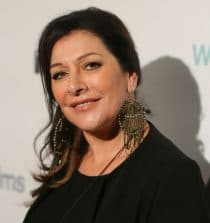 Marina Sirtis Actress