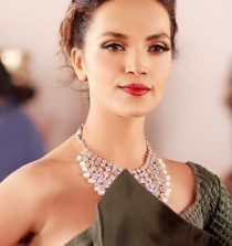 Aamina Sheikh Actress, Model