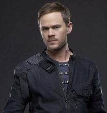 Aaron Ashmore Television Actor