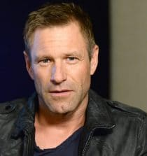 Aaron Eckhart Actor