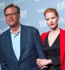 Aaron Sorkin Actor, Director, Screenwriter