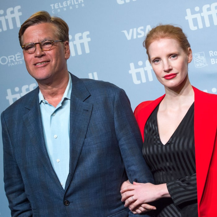 Aaron Sorkin American Actor, Director, Screenwriter