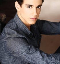 Adam Dimarco Actor