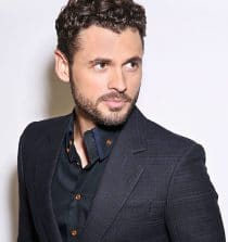 Adan Canto Actor