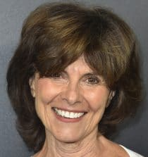 Adrienne Barbeau Actress, Singer and Author