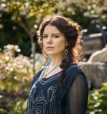 Aimee-Ffion Edwards Actress