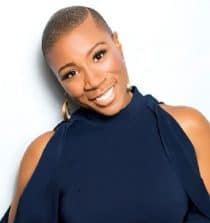 Aisha Hinds Actress, TV Actress