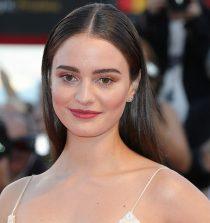 Aisling Franciosi Actress