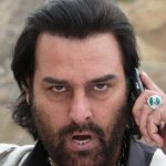Ajab Gul Pakistani Actor, Director, Producer